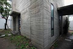 IMG_8059 (trevor.patt) Tags: archiunion art gallery westbund shanghai architecture concrete shuttering hyperbolicparaboloid china cn