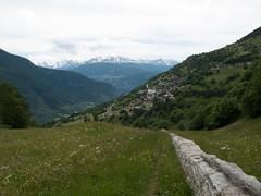 2009-06-10-0048.jpg (Fotorob) Tags: weide land erfscheiding muur bergen zwitserland voorwerpenoppleinened switzerland birgisch wallis