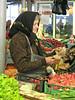 Excursion à Ploiești - 2 - Au marché