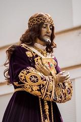 Procesión Jesus de Nazareno (Palcorau) Tags: semanasanta semanasanta2017 procesion religion penitente imagineria