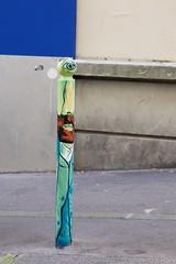 Vincent Van Gogh (OliveTruxi (1 Million views Thks!)) Tags: arturbain contemporary cyklop paris streetart urbanart vangogh france
