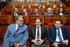 33312794474_78962d1286_o (@mustapha.khalfi.officiel) Tags: رئيس الحكومة المغربية الناطقالرسميباسمالحكومةالمغربية وزير النا