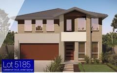 L5185 Callistemon Circuit, Jordan Springs NSW