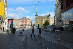 Náměstí Svobody, Brno (Timon91) Tags: tsjechië tsjechie tschechien ceska česká republika czech republic czechia cesky český