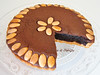 Crostata con frangipane al cacao (Le delizie di Patrizia) Tags: crostata con frangipane al cacao le delizie di patrizia ricette dolci crostate