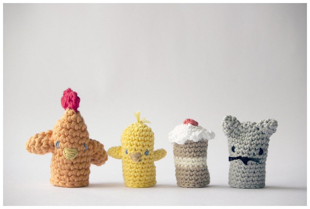 The World\'s Best Photos of fingerpuppets and handmade - Flickr Hive Mind