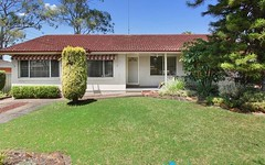 21 Hillview Avenue, South Penrith NSW