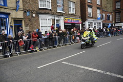 Tour De Yorkshire Stage 2 (504) (rs1979) Tags: tourdeyorkshire yorkshire cyclerace cycling policemotorbike policemotorbikes tourdeyorkshire2017 tourdeyorkshire2017stage2 stage2 knaresborough harrogate nidderdale niddgorge northyorkshire highstreet