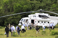 UN Security Council Field Mission: Colombia (UKUnitedNations) Tags: colombia unsc unitednations unitedkingdommission un farc government foreign policy diplomacy photography field mission united kingdom uruguay france ethiopia