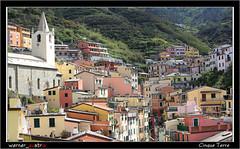05-17 9181 Cinque Terre (werner_austria) Tags: cinqueterre 5dörfer ligurien italien ruby5 ruby10 ruby15