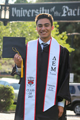 RP Grad 2017 (linadollyy) Tags: graduation color aesthetic sweet cute sexy funny model roses garden blackandwhite asian couple love school grad rose green stole fraternity sorority kissing kisses kiss hug trees congratulations suitandtie man hunk suit white tie med doctor medical senior jawline gq cover stunning serious manly landscape latino beautiful genuine friendly hollister shirtless abs