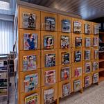 Sonkajärven kunnankirjasto / Sonkajärvi Municipal Library thumbnail
