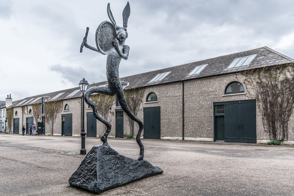 IRISH MUSEUM OF MODERN ART IN DUBLIN [ 13 MAY 2017]-128230