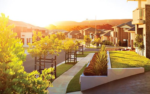 Lot 6201, Forrestwood Drive, Glenmore Park NSW 2745