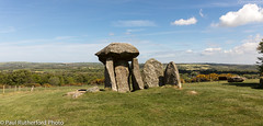 Pentre Ifan 0044 (PRPhoto dot Wales) Tags: 2017 canon eos5dsr may wales photograph pembrokeshire pentreifan megalithic ancient stone monument burial chamber landscape