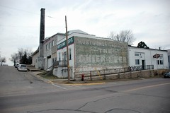 Minnesota, Montgomery, Montgomery Brewing Company (EC Leatherberry) Tags: beer brewery minnesota lesueurcounty montgomeryminnesota montgomerybrewingcompany