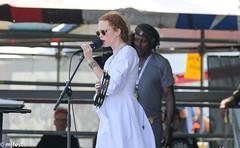 Jazzfest - Royal Teeth (MJfest) Tags: music louisiana jazzfest royalteeth elleking jazzfest2017 fairgrounds nola neworleans concert mjfest unitedstates us