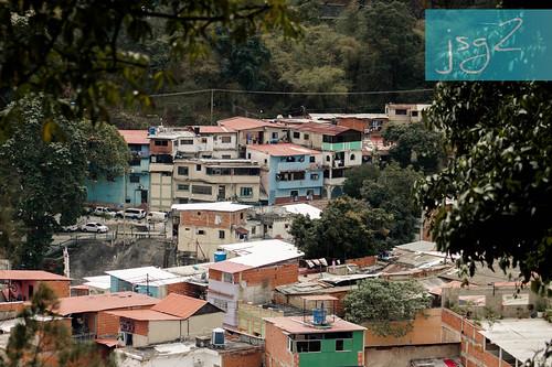 Monte Piedad,  Mcpio Libertador (Caracas / Venezuela)