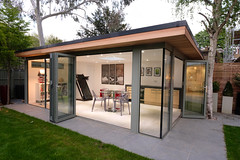 Project: Woodwind (Hedgehog Aluminium Systems) Tags: hedgehogaluminium windows doors woodwind contemporaryhome
