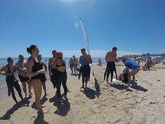 G0178315 (Visit Pilar de la Horadada) Tags: swimmers meeting point hibernismare swim natación nadar milpalmeras pilardelahoradada alicante costablanca vegabaja comunidadvalenciana quedada beach strand swimm