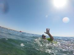 G0108000 (Visit Pilar de la Horadada) Tags: swimmers meeting point hibernismare swim natación nadar milpalmeras pilardelahoradada alicante costablanca vegabaja comunidadvalenciana quedada beach strand swimm