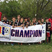 FOSC B06 Elite 2017 MASC Tournament BU11 Gold Division Champions