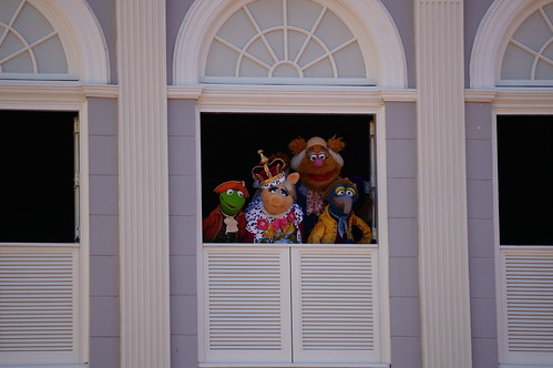 "Walt Disney World: The Muppets Present ... Great Moments in American History • <a style=""font-size:0.8em;"" href=""http://www.flickr.com/photos/28558260@N04/33907964524/"" target=""_blank"">View on Flickr</a>"