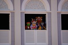 """Walt Disney World: The Muppets Present ... Great Moments in American History • <a style=""""font-size:0.8em;"""" href=""""http://www.flickr.com/photos/28558260@N04/33907964524/"""" target=""""_blank"""">View on Flickr</a>"""