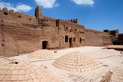 0015 (viaggiando_gs&st) Tags: iran persia adobe mattoni argilla architettura bam
