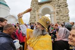 139. St. Nikolaos the Wonderworker / Свт. Николая Чудотворца 22.05.2017