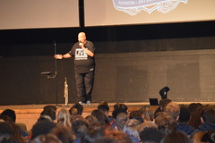 """Guest Speaker Reggie Dabbs • <a style=""""font-size:0.8em;"""" href=""""http://www.flickr.com/photos/137360560@N02/34047675410/"""" target=""""_blank"""">View on Flickr</a>"""