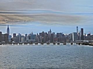 Manhattan HDR Part2