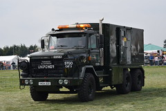 H404 DGB (markkirk85) Tags: scammell unipower s24 ex torness nuclear power station h404 dgb h404dgb