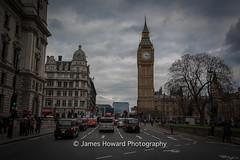 London Town (jameshowardphotography) Tags: london town big ben south sky skyline pov clock capital city cityscape westminster road