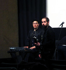 Cigarettes After Sex - At Random - 2017 NYC 13604B (Brechtbug) Tags: cigarettes after sex at random band april 04042017 nyc 2017 new york city mr randy miller bass greg gonzalez vocals jacob tomsky drums phillip tubbs keyboard music musicians group stages bands cigarettesaftersex