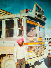 New Malwa Transport Company (Malwa Bus) Tags: bus india malwabusarchive punjab transport travel gtrtouristbusservice rampuraphul bathinda barnala tatabus tata 1989 pab8845 newmalwatransportcompany