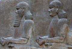 20170506_louvre_khorsabad_assyrian_88yu99 (isogood) Tags: khorsabad dursarrukin assyrian lamassu paris louvre mesopotamia sculpture nineveh iraq sarrukin