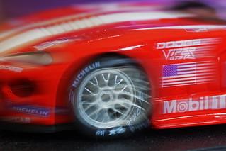 Dodge Viper Slotcar