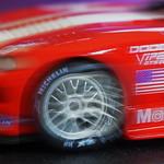 Dodge Viper Slotcar thumbnail