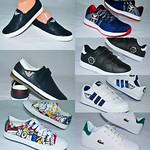 ✔🌟Модная обувь для мальчиков в наличии! 👍  #детскаяобувь  #моднаядетскаяобувь #модныедетскиекроссовки #брендовыетуфлинамальчика #детскиекроссовкиarmani #кроссовкинамальчика #стильнаядетскаяобувь #кроссовкиphilippplein #кроссовкиphilippplein thumbnail