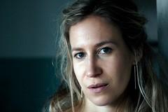 verwondering (roberke) Tags: portrait portret woman vrouw female femina indoor naturallight availablelight daglicht face gezicht eyes ogen mond hair haar binnen