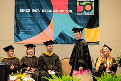 CMC Summit 2017 Graduation