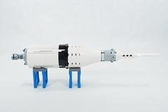 LEGO Ideas NASA Apollo Saturn V (21309)