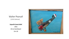 "Sopwith Camel WWI • <a style=""font-size:0.8em;"" href=""https://www.flickr.com/photos/124378531@N04/34173646441/"" target=""_blank"">View on Flickr</a>"