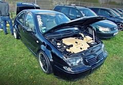 IMG_1465 (PhotoByBolo) Tags: car cars tuning stance vag audi seat vw volkswagen meeting carmeeting nowy staw wheels dope vr6 lowandslow low slow airride air ride criusing cruse 10th edition clasic classy moto petrol bmw a4 a6 golf passat interior engine a3 family polish works