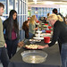COD Hosts Cupcake Wars to Benefit Food Bank 2017 11