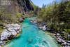 Soča River (Slovenija)
