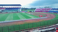 Persiba Bantul - PSIR Rembang 0-1 Liga 2 2017 (24/4/17) (ditokurniawan) Tags: persibabantul persiba indonesianfootball liga 2 stadion sultan agung groundhopping liga2