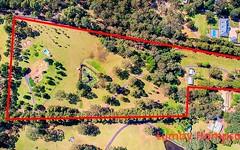133 Mountain View Close, Kurrajong Hills NSW