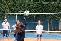 CEM Giovania de Almeida 26 04 17 Foto Celso Peixoto (17) (Copy) (prefbc) Tags: cem giovania almeida escola educação atividade escolar esporte volei